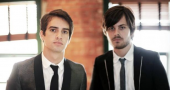 Panic At The Disco release video for 'Ready To Go'