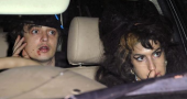 Pete Doherty sees Amy Winehouse ghost