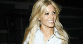Prince Harry and The Saturdays' Mollie King to keep romance a secret