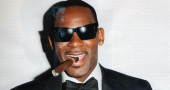 R. Kelly shrugs off Trey Songz insults