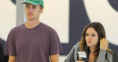 Rachel Bilson discusses Hayden Christensen relationship