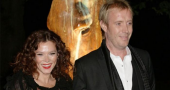 Rhys Ifans and Anna Friel to have children