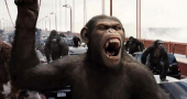 Rise of the Planet of the Apes sequel to have talking apes?