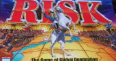 Risk the board game to become Risk the movie