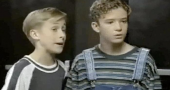 Ryan Gosling reminisces over The Mickey Mouse Club days