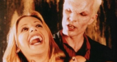 Sarah Michelle Gellar reacts to being called Buffy