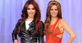 Simon Cowell encourages sexy Cheryl Cole outfits