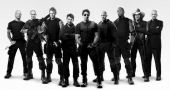 Sylvester Stallone wants Con Air director for The Expendables 2