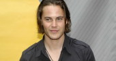 Taylor Kitsch discusses diet and fitness regime