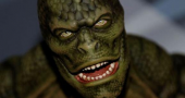 The Amazing Spider-Man's The Lizard pic