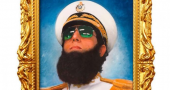 The Dictator Official Movie Trailer