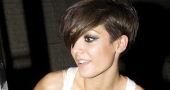 The Saturdays Frankie Sandford thanks fans for support