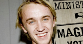 Tom Felton gets debut album underway