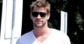 Who is Liam Hemsworth?