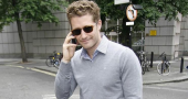 Who is Matthew Morrison dating?