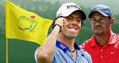 Who will win The Masters 2012?