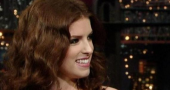 Anna Kendrick doesn't want to talk about her boyfriend, Edgar Wright