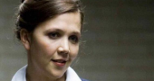 It's 'safer' to fall in love on-screen for Maggie Gyllenhaal