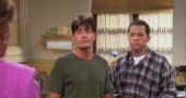 John Cryer: Two and a Half Men is more of a 'partnership' with Ashton Kutcher