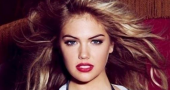 Kate Upton is confident about her body