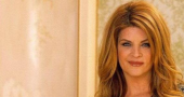 Kirstie Alley wanted to marry 'not gay' John Travolta