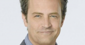 Matthew Perry doesn't need to be reminded that he was on Friends
