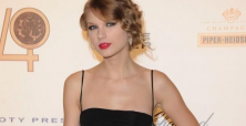 Taylor Swift scared away all of her boyfriends