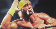 Hulk Hogan to sort out Kasabian