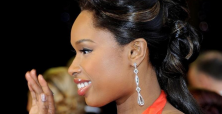 Jennifer Hudson talks weight loss diet