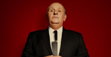 Alfred Hitchcock Presents: Brilliant...but Troubled