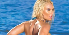 Coco Austin was asked to become a weather girl