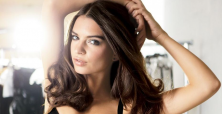 Emily Ratajkowski to dethrone Kate Upton as World's top model?