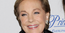 Julie Andrews puts her house up for sale