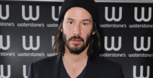 Keanu Reeves gives new Bill and Ted 3 update