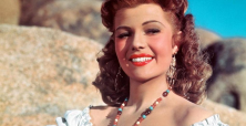 Rita Hayworth: Remembering an icon