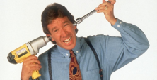 Tim Allen describes how prison changed his life