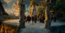 Top 10 Christmas 2013 movie releases: No.1 - The Hobbit: The Desolation of Smaug