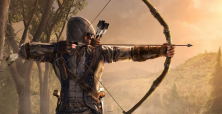 Top 10 video games becoming movies: No.3 - Assassin's Creed