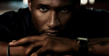 What is Usher doing now?