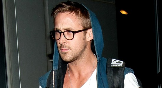 Ryan Gosling has also been linked to the role