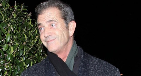 Mel Gibson could direct the film