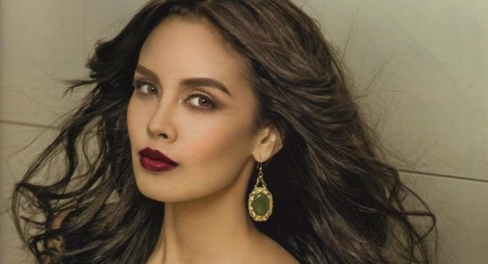 Megan Young has the world at her feet