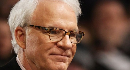 Steve Martin and The Steep Canyon Rangers have stepped in
