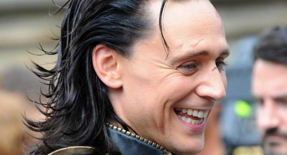 Tom Hiddleston wants to do theater more than films