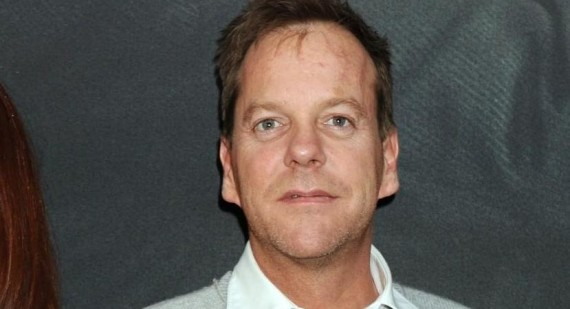24 movie to shoot in 2013 confirms Kiefer Sutherland