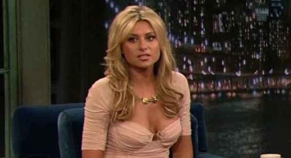 Aly Michalka brings her music talent to CSI: NY