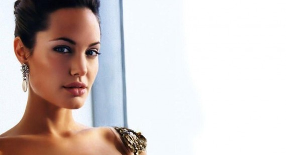 Angelina Jolie - more fulfilled than ever