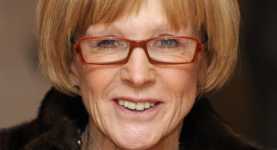 Anne Robinson divulges her beauty secrets