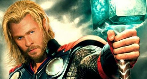 Anthony Hopkins discusses his time on Thor: The Dark World