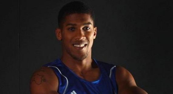 Anthony Joshua makes the final at 2011 World Amateur Boxing Championships